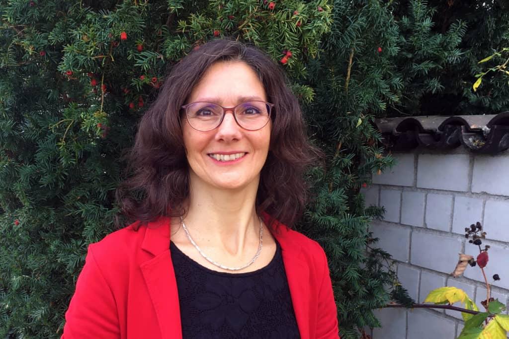 Claudia Brüggert